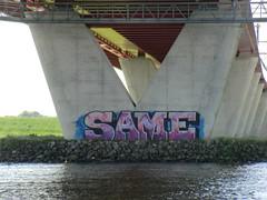 Zwolle spoorbrug