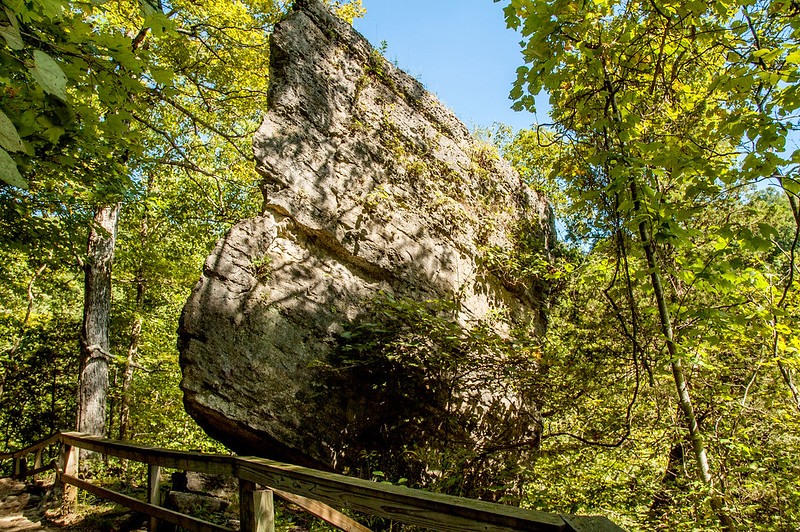 Clifty Falls State Park - September 7, 2014