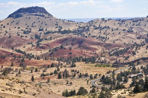 Cycle Oregon 2014 - Day 4-16