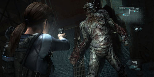 Resident Evil Revelations 2 gets a new trailer