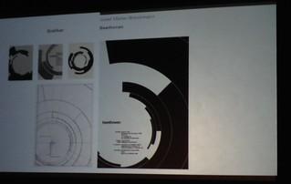 TypeCon 2014: Kimberly Elam on work of Josef Müller-Brockmann