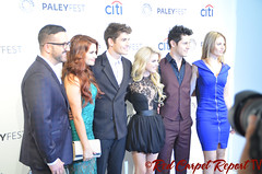"Cast of ""Faking It"" - DSC_0005"