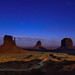 Monuments and Stars by Matt Grans Photography