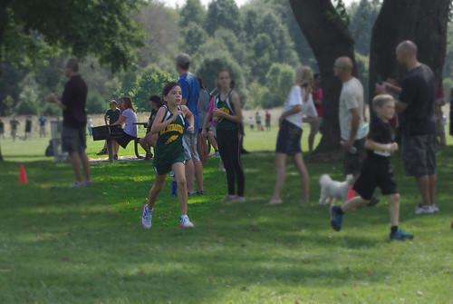 Rosie cross country 2014 099