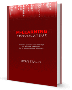 M-Learning Provocateur book