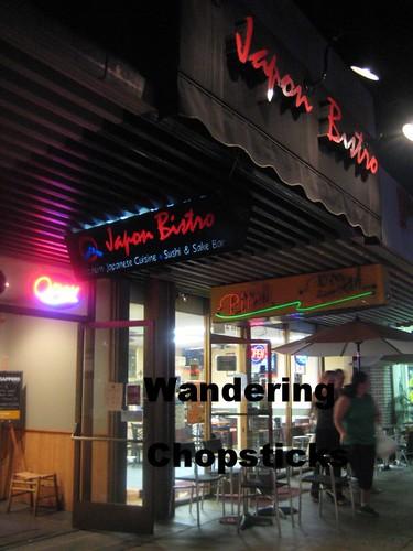 Japon Bistro - Pasadena 1