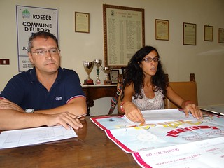 Conferenza estate turese Spada, Orlando