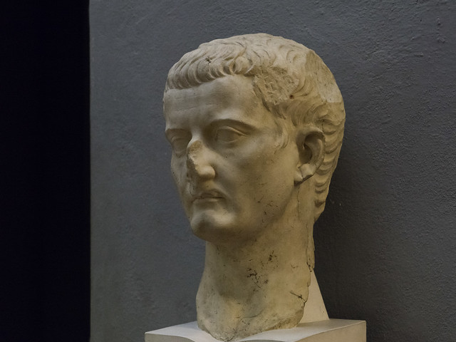 Julio-Claudians in Volaterrae VIII