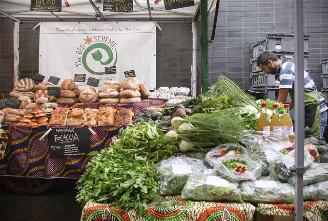 Maltby Street Food Market