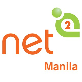 NetSquared Manila Philippines logo 900px square