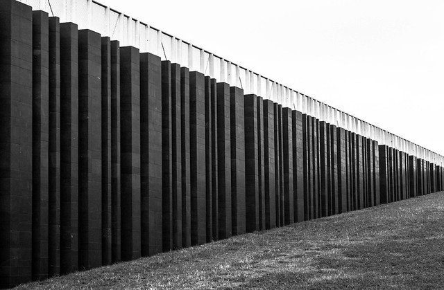 The Wall from Flickr via Wylio