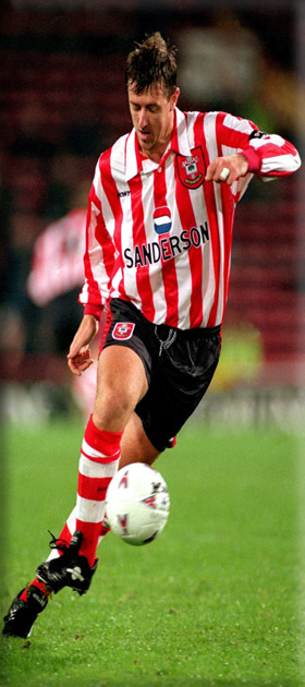 picture of Matt Le Tissier