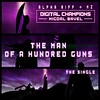 Digital Champions Migdal Bavel The Man of a Hundred Guns Single Cover