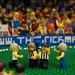 LEGO MCG by TheBrickMan