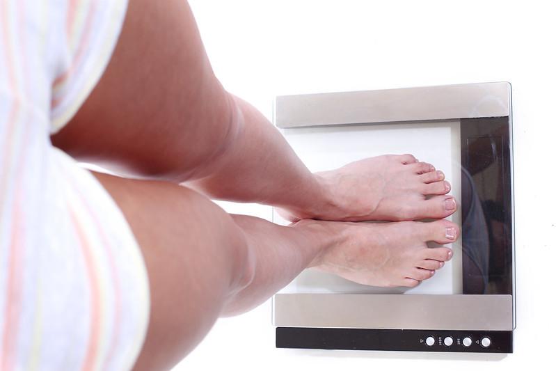 1周量1次體重!美健保首席醫生中年不發福的5秘訣