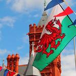 Croeso i Cymru [Explored]