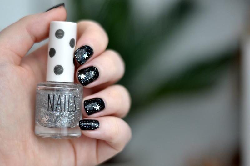 notd topshop rising star nail polish rottenotter rotten otter blog