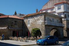 Muros, Spain