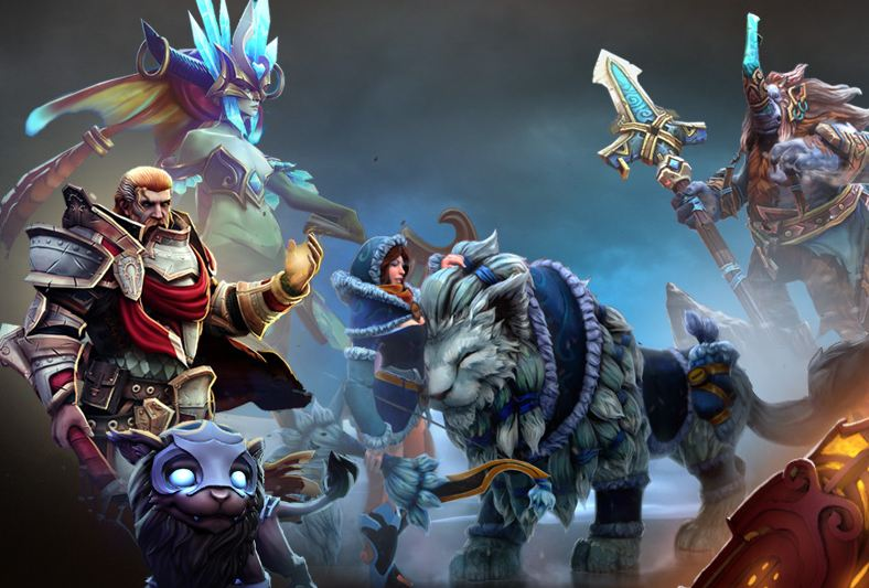 dota 2 6 82 all the hero changes review the alaric sphere