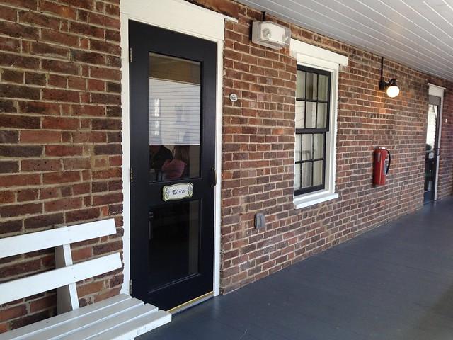Miss Mary Bobo's, Lynchburg TN