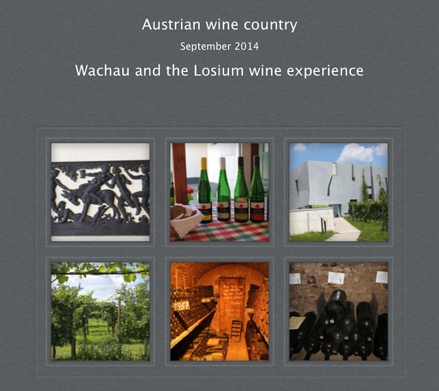 Photos from 20140828-Wachau
