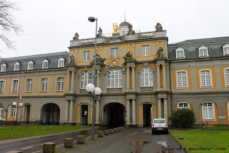BONN - Koblenzer Tor