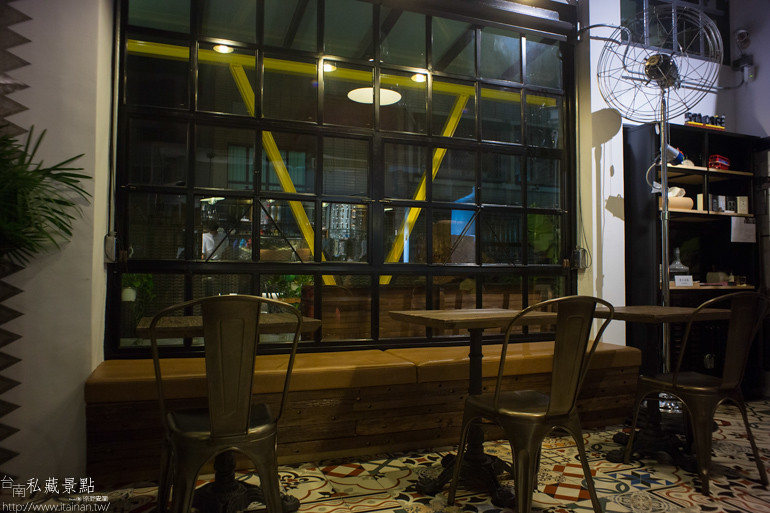 台南私藏景點 st1咖啡 (6)