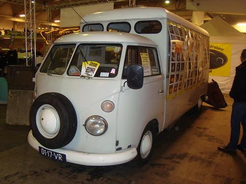 01-17-VR Volkswagen Transporter Kemperink 1967
