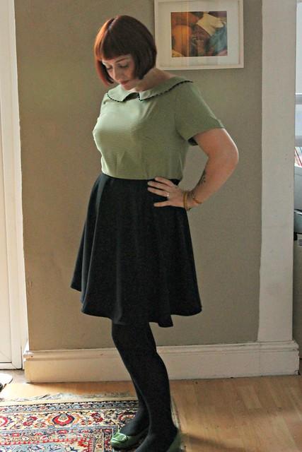 librarian dress 4