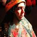 sad woman by MahshidSohi