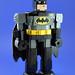 Jumbo Machinder Batman by MacLane