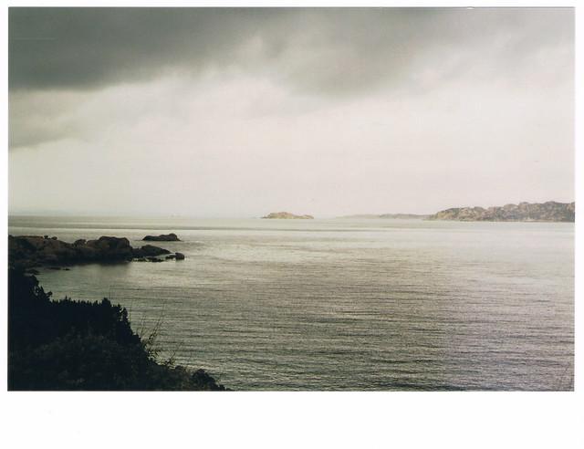 Isola dei Gabbiani, Sardegna
