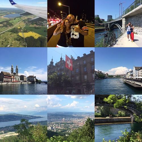 Schweiz juni 2015