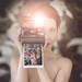 Polaroid Love by Janos Kerekes