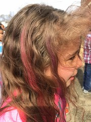Wacky Hair Day - Read Across America Mar 1, 2017, 12-047