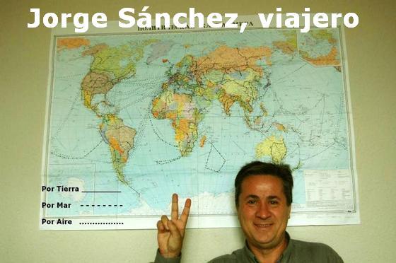 07 - Mención Jorge Sanchez viajero