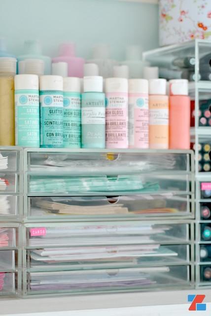 20 Cách sắp xếp lại kho tủ kệ một cách khoa học