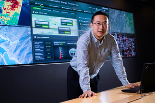 Leader of IBM's Green Horizon initiative: Dr. Jin Dong, Distinguished Engineer & Member of IBM Industry Academy, Associate Director, IBM Research - China