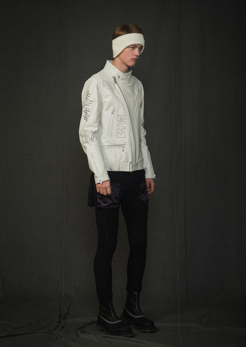 Robbie McKinnon0043_UNDERCOVERISM 2014-15 Autumn Winter