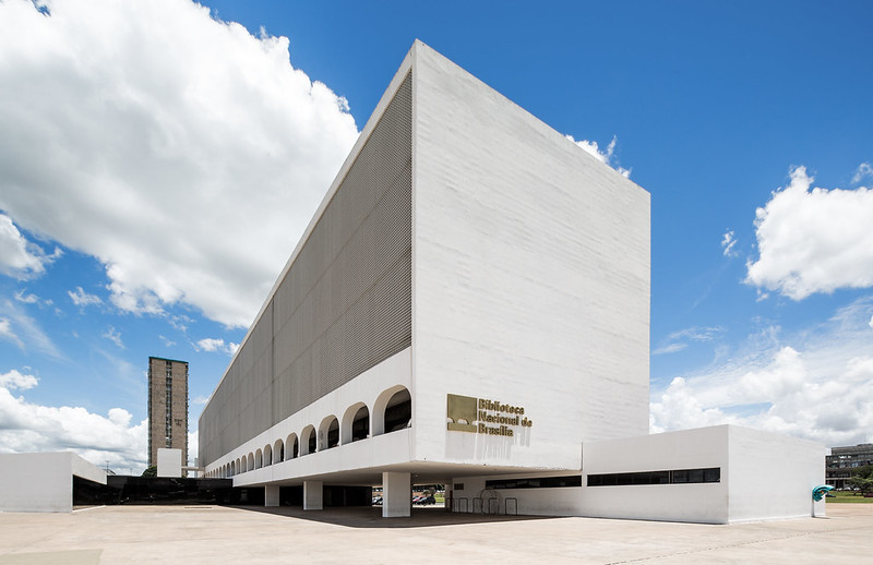 Brazilian National Library