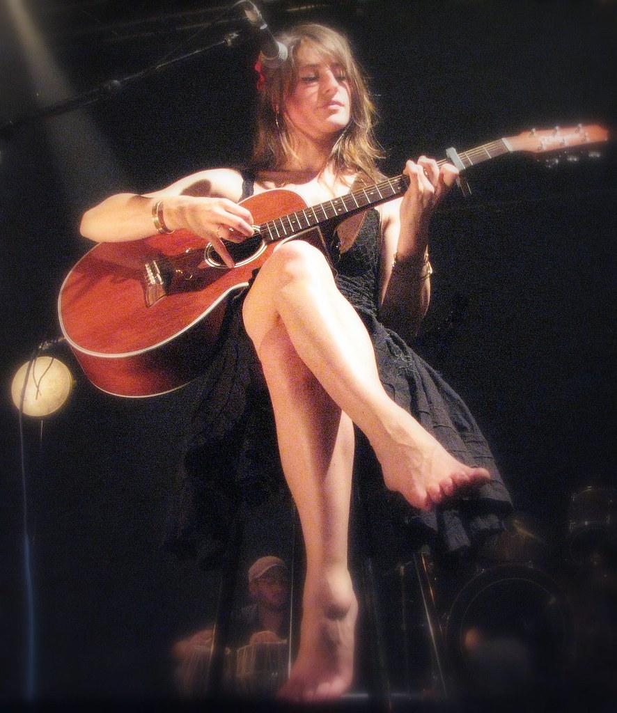Nude In Concert