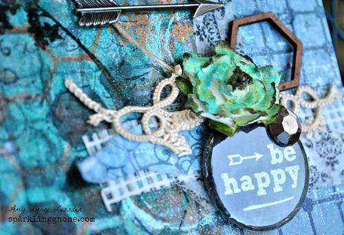 be happy flair corner