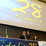 Convenção PRTB Nacional e Convenção Regional – SP - Realizado na Assembléia Legislativa de SP em 15 de Junho de 2014 - Homologação da candidatura de Levy Fidelix a Presidência da República.