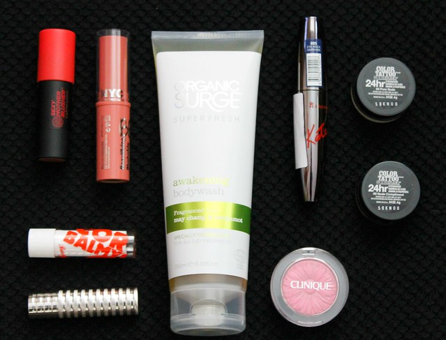 new-beauty-products-2014
