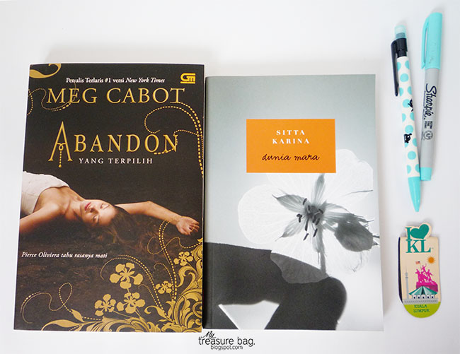 The Goodreads Tag 02