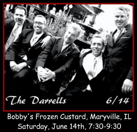 The Darrells 6-14-14