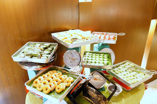 Ramadan Buka Puasa buffet - sheraton imperial hotel KL -061
