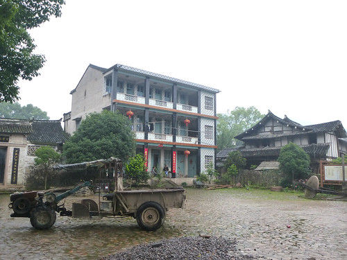 Zhejiang-Furoncun (38)