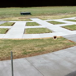 Shooting Range With ADA Compliant Concrete Access In Davis