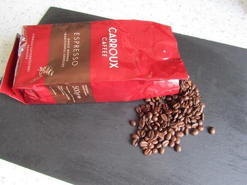 ©Carroux Espresso Bohnen (1)